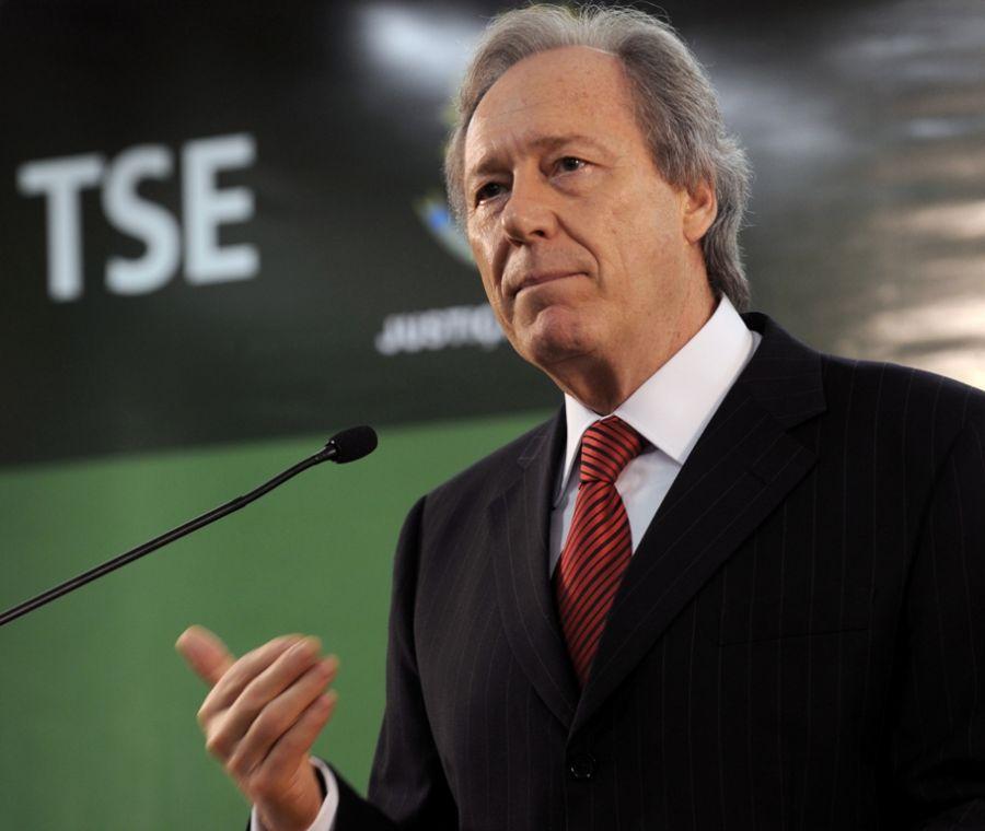 O presidente do TSE, Ricardo Lewandowski, recomendou análise sobre histórico dos candidatos