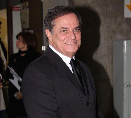 Ronnie Von é um dos grandes apresentadores do Brasil / Orlando Oliveira / AGNews