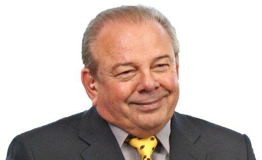 Luciano do Valle é um dos grandes nomes do esporte no Brasil /