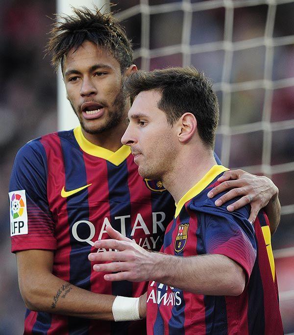 Barcelona vence Betis com dois de Messi - Band.com.br cc8a9555cdd02