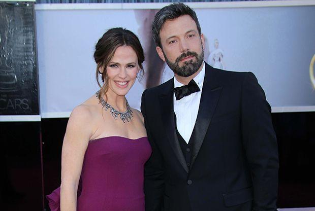 Jennifer Garner e Ben Affleck passaram por uma crise na relação / S_Bukley/Shutterstock