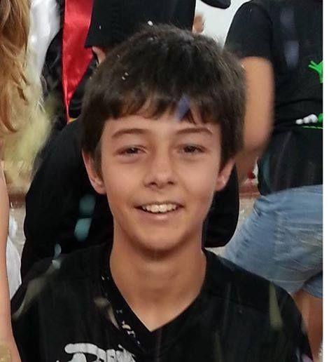 Bernardo foi morto com injeção letal / Divulgação/Arquivo Pessoal