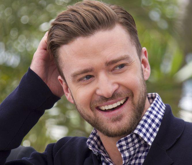 Justin Timberlake também ajuda a cuidar do bebê / Cinemafestival/Shutterstock