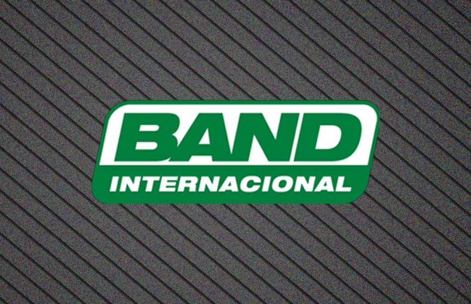 A Band está em vários países do mundo /