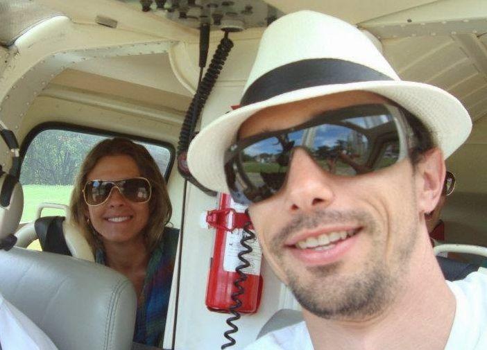 Justiça entende que é necessário manter Leandro Boldrini preso para garantir a ordem pública / Facebook/Reprodução