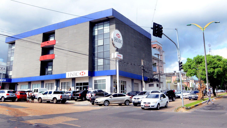 No Brasil, HSBC pretende manter uma presença só para os clientes institucionais / Divulgação