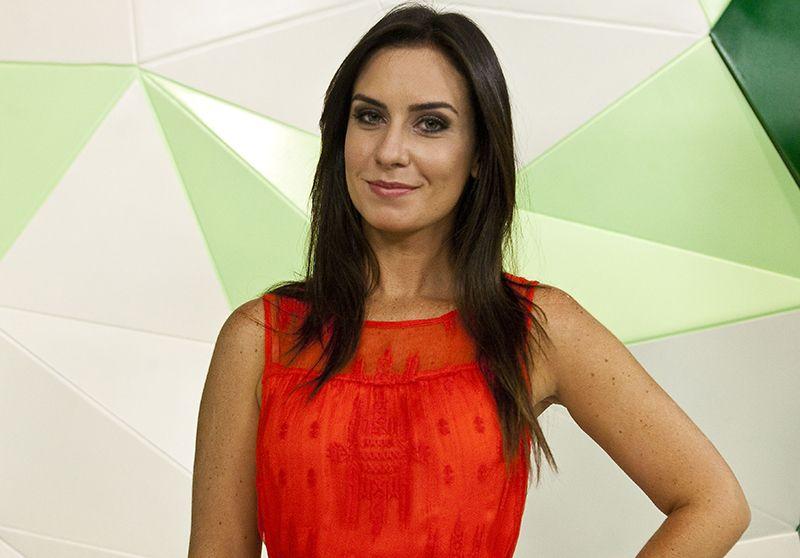Larissa Erthal apresenta o Jogo Aberto Rio /