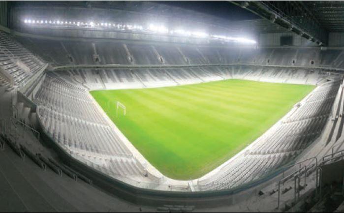 Jogo pode ser o último na Baixada antes da Copa do Mundo / Mauricio Mano/Site oficial do CAP