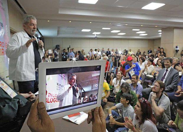 Lava Jato: terreno destinado ao Instituto Lula é investigado
