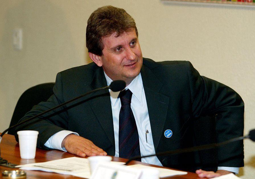 O doleiro Alberto Youssef é um dos investigados na Lava Jato / Sérgio Lima/Folhapress