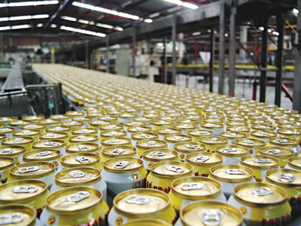 11,171 milhões de hectolitros foram produzidos no mesmo período de 2014 / Márcio Garcez/Folhapress