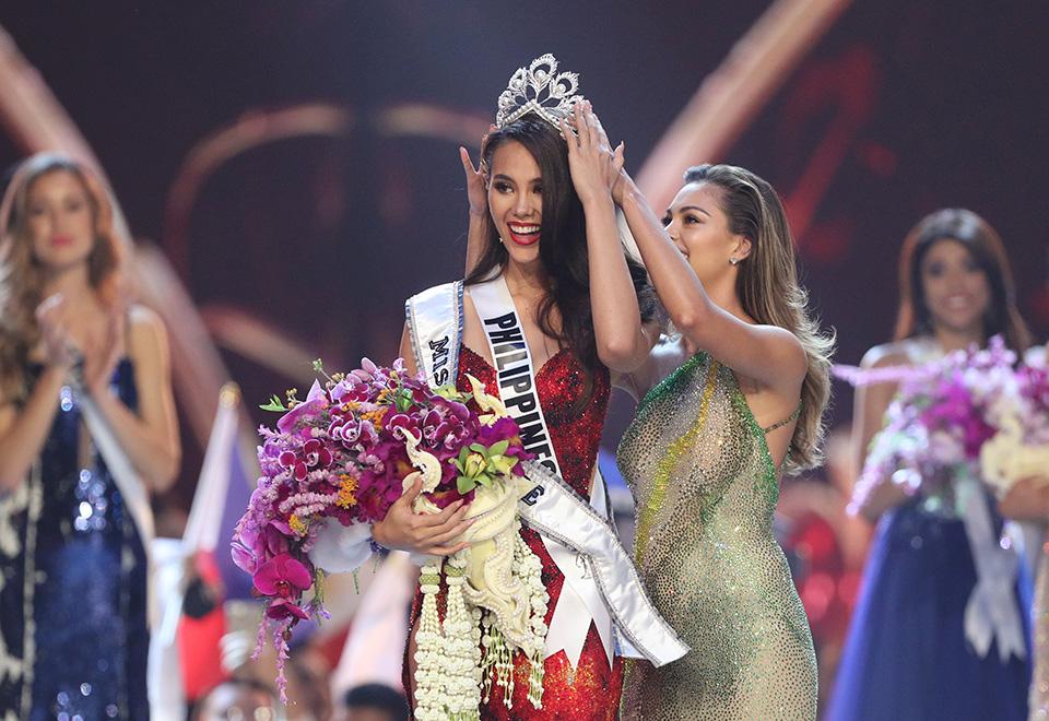 Veja como foi a grande final do Miss Universo 2018