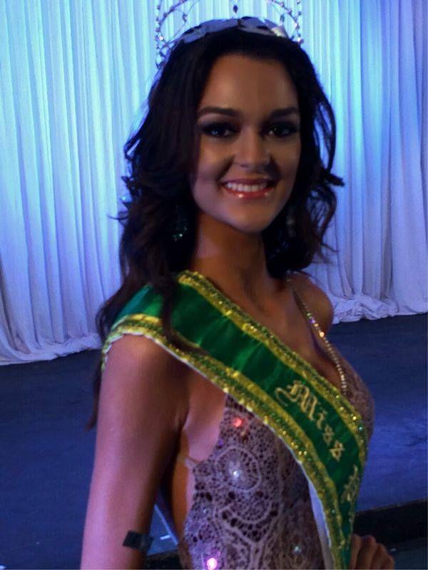 Miss PI 2014