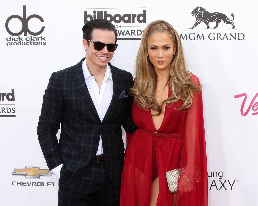Casper e Jennifer Lopez reataram namoro / Helga Esteb/Shutterstock