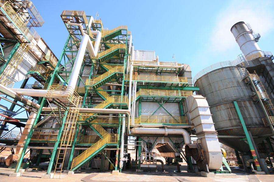 estatal foi favorecida pela alta do preço do petróleo do tipo Brent e pela maior venda do diesel