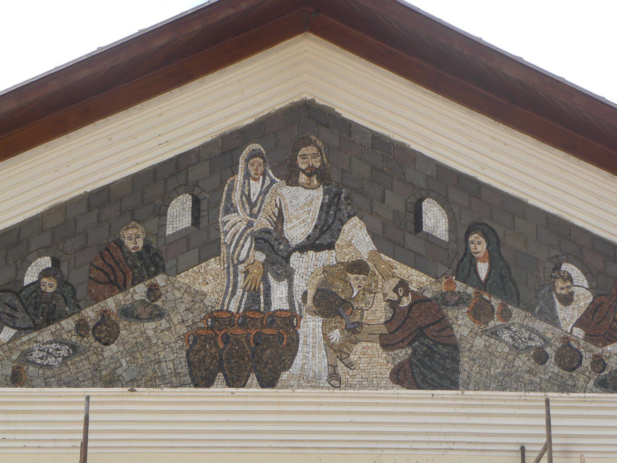 Igreja Nossa Senhora Medianeira, em Veranópolis