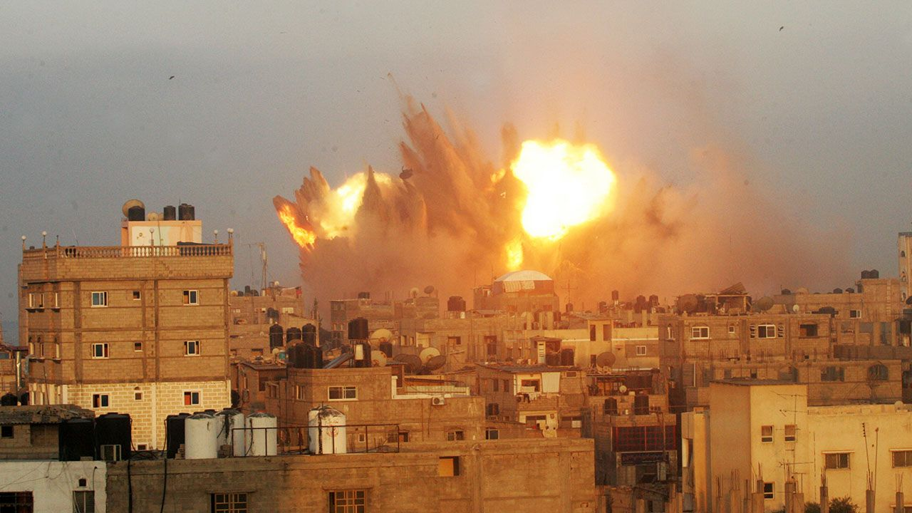 Explosion dodade hizbollah