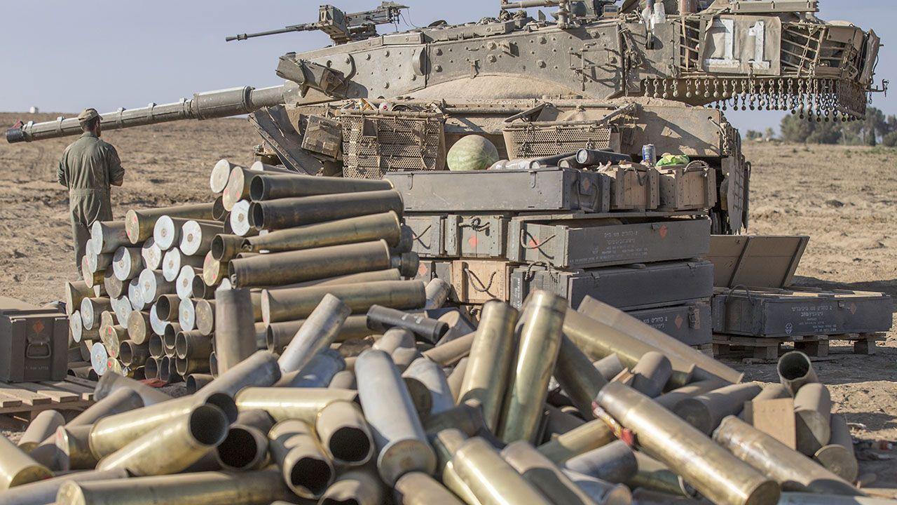 ONU acusa EUA de fornecer 'artilharia pesada' a Israel - Notícias - Mundo - Band.com.br