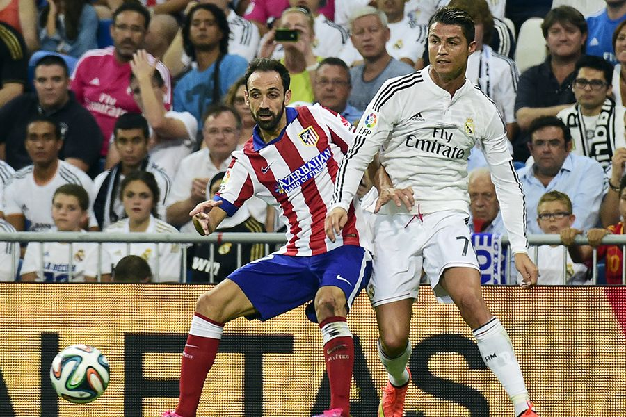 Real Madrid E Atl U00e9tico Empatam No Primeiro Jogo Band Com Br