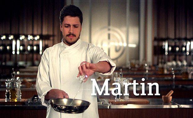 Martin Casili