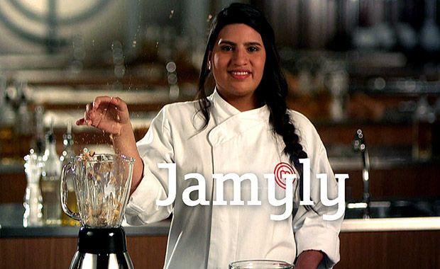 Jamyly Monard