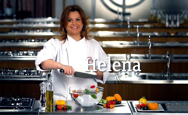 Helena Manosso