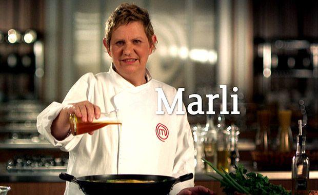 Marli Rocha
