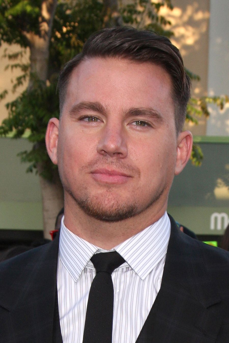 Channing Tatum fará filme dramático / Helga Esteb/Shutterstock.com