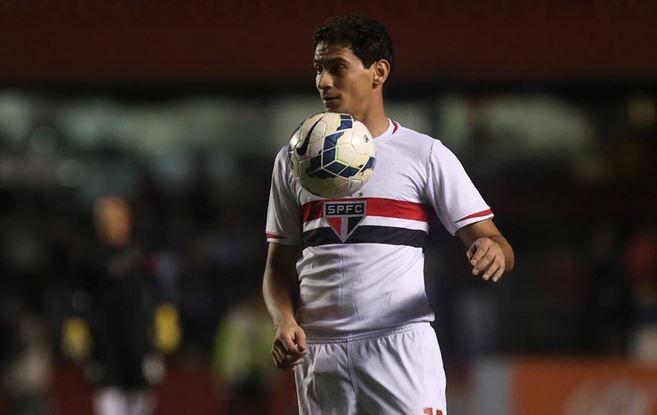 Segundo a BAND, Ganso pode ir para Santos ou Cruzeiro