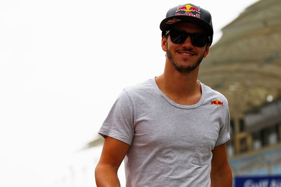 Piloto da GP2 e F-E faz teste na Fórmula Indy
