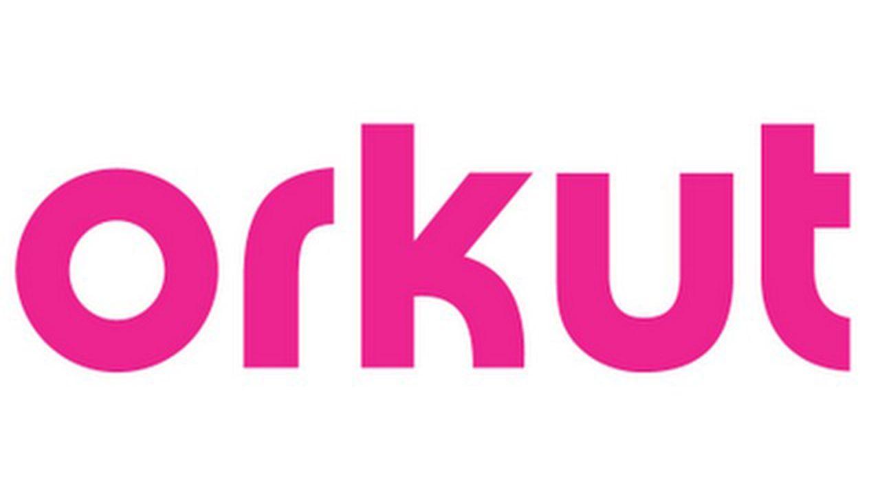 Resultado de imagem para orkut logo