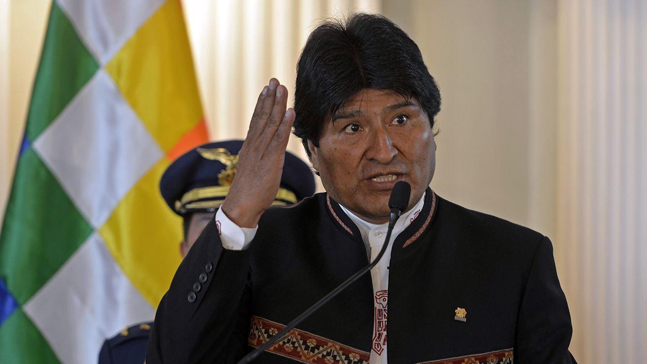 Bolivianos e chilenos têm relações diplomáticas rompidas desde 1978 / Cris BouroncleAFP