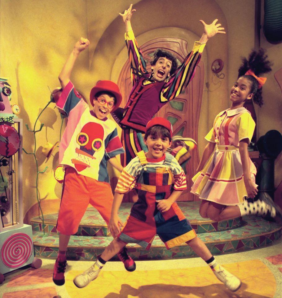 Castelo Rá-Tim-Bum ganha versão musical