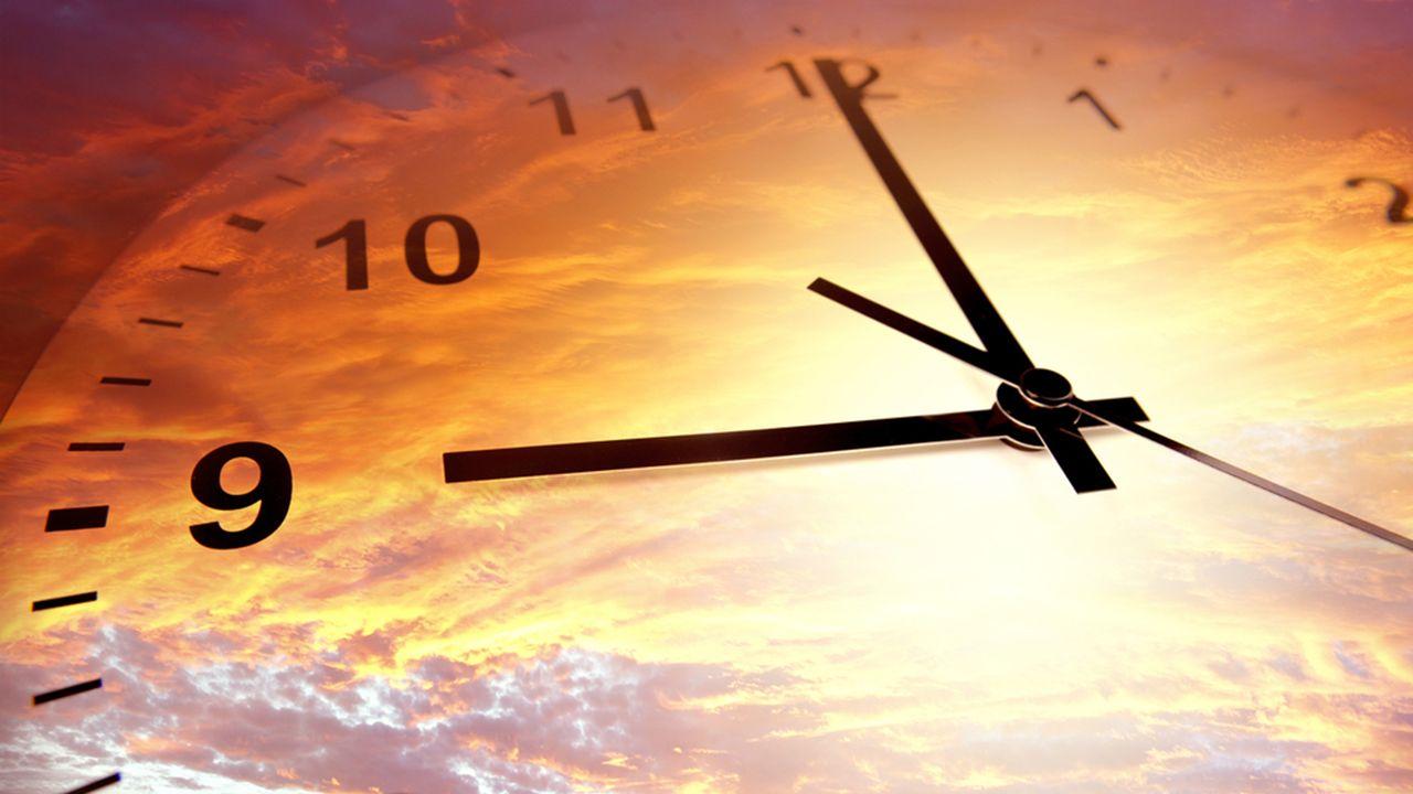Horário de verão vai até 22 de fevereiro, totalizando 126 dias / Shutterstock