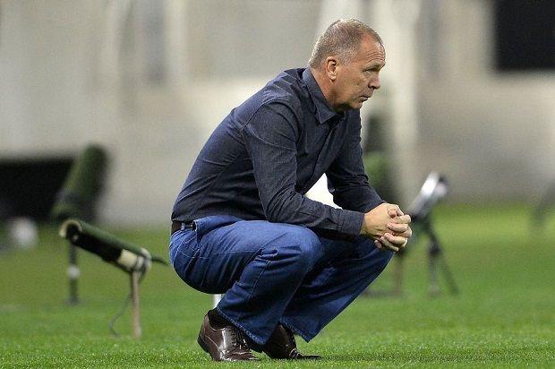 Mano assistirá à partida contra a Ponte Preta nesta quarta-feira - Mauro Horita/AGIF/Folhapress