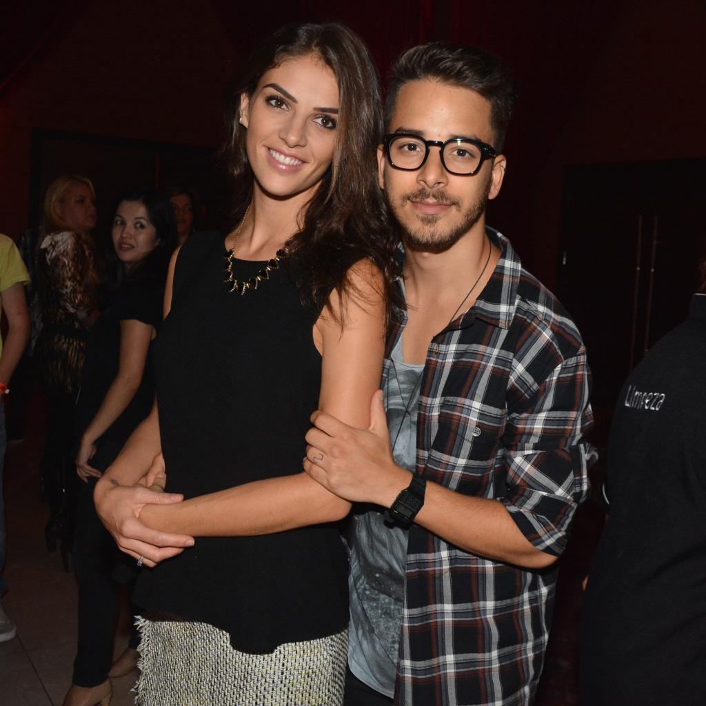 Junior Lima e Monica Benini se casam neste sábado / Caio Duran/AgNews