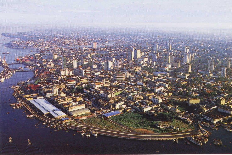 Manaus / Reprodução
