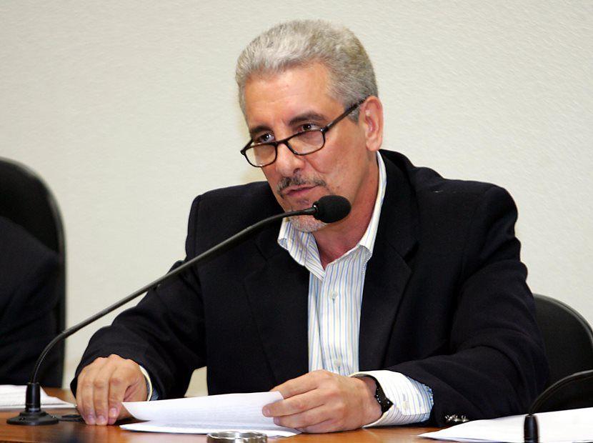 Justiça da Itália nega pedido de extradição de Pizzolato  / Lula Marques/Folhapress