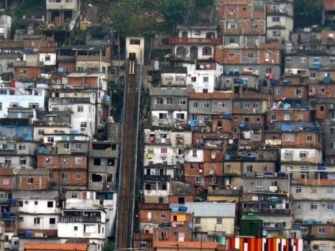 RJ: Tiroteio no Pavão-Pavãozinho assusta moradores