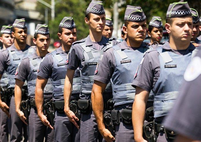 Na pesquisa, 81% dos entrevistados temem ser assassinados pelos policiais /