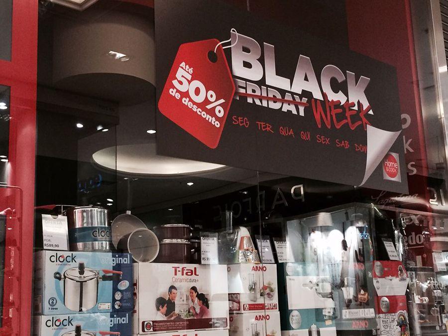 A Black Friday já é considerada uma das principais datas para o comércio. A expectativa do idealizador do evento no Brasil, o portal ggso.ga, é que as vendas deste ano atinjam 2,2.