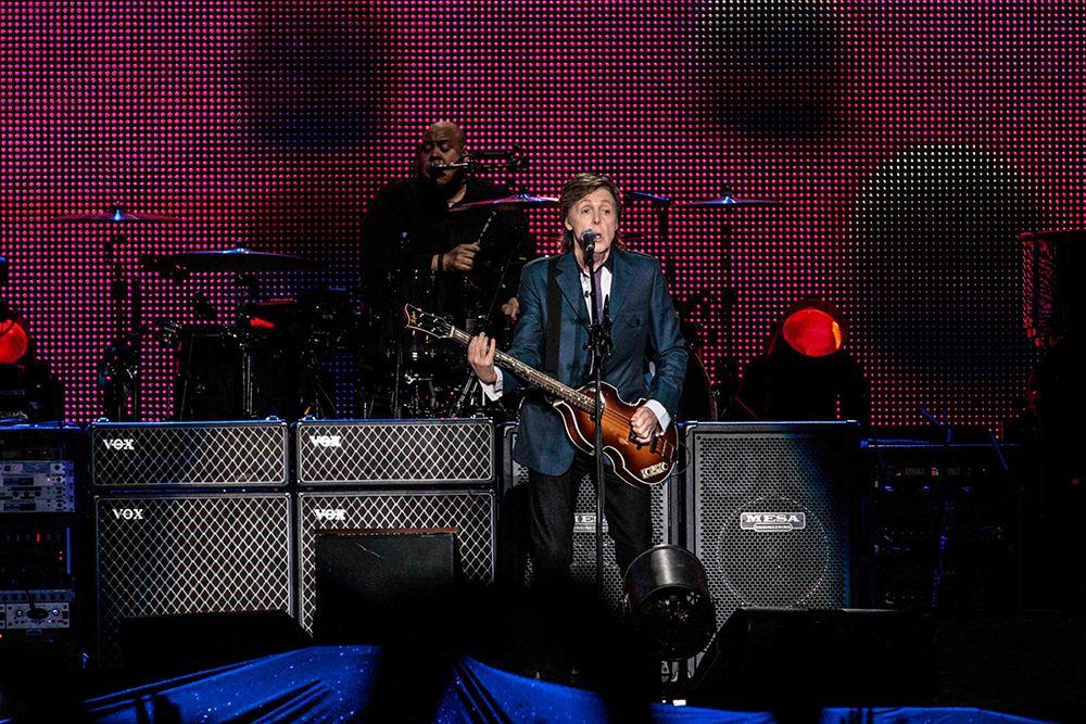 Paul McCartney revela que teve depressão após o fim dos Beatles