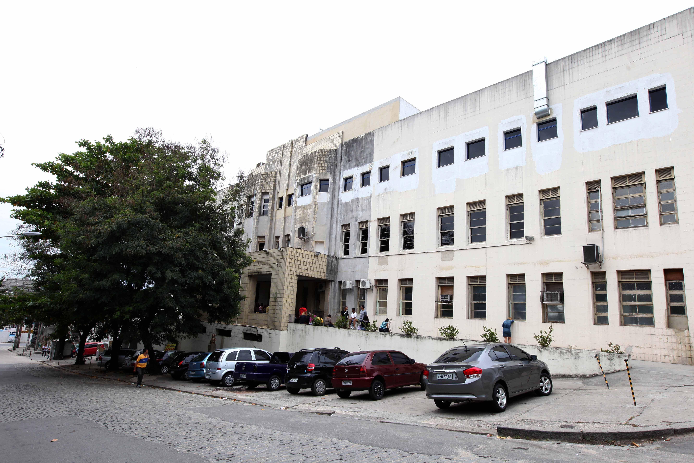 As vítimas foram encaminhadas para o Hospital Getúlio Vargas / Reprodução / rj.gov.br