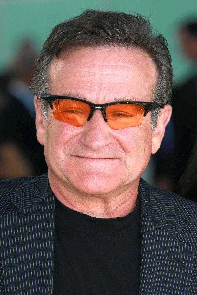 Robin Williams se suicidou em agosto do ano passado / S_bukley/Shutterstock.com