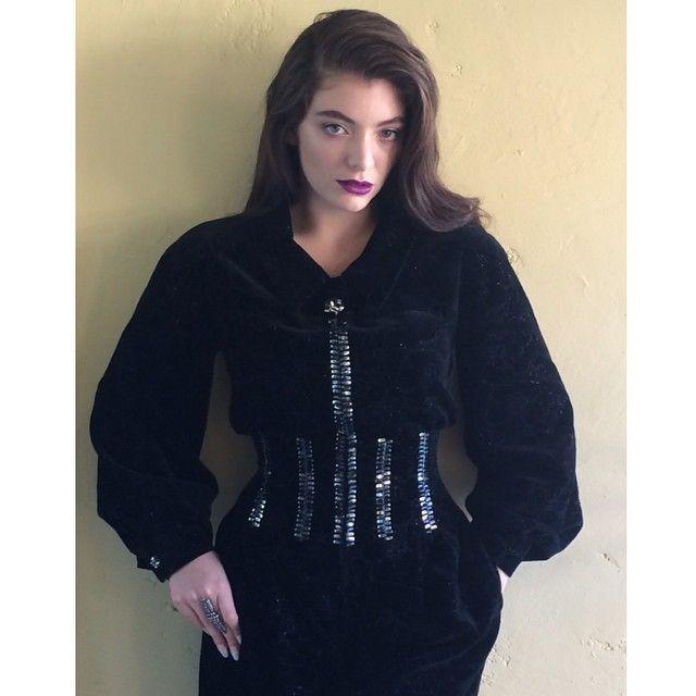 Lorde revela que não foi reconhecida em NY
