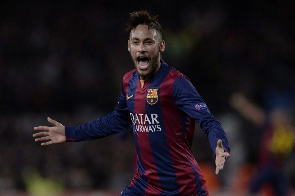 Neymar é o segundo em número de aparições em propagandas no Brasil