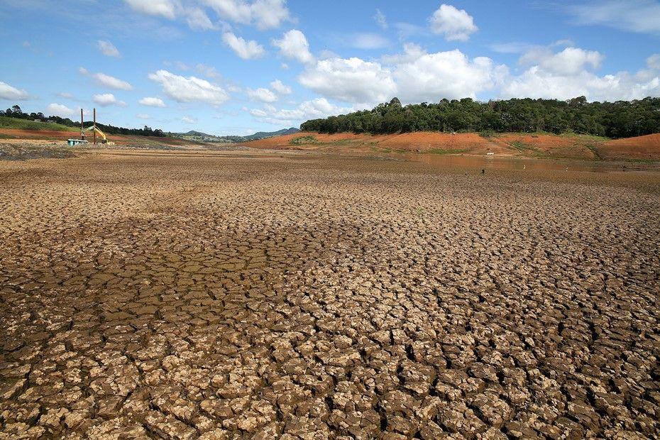 Crise hídrica impacta na natureza, na geração de energia e no bolso do consumidor