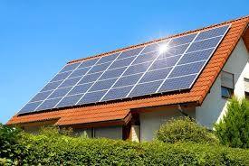 Placas de energia solar / Divulgação