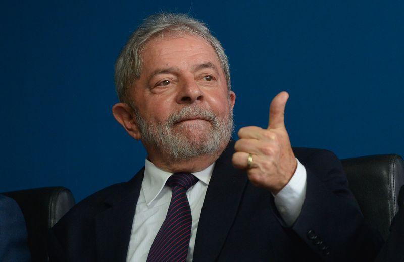Lula falará sobre pobreza e fome na Itália / José Cruz/Agência Brasil