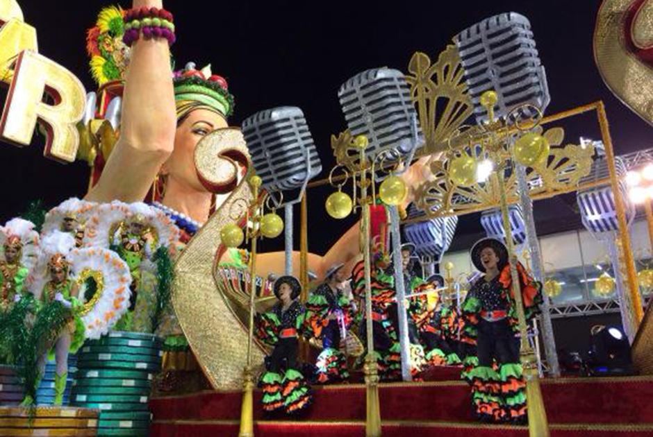Carnaval da band 86 - 2 6